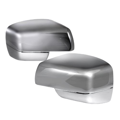 Land Rover Range Rover Lr2 Lr3 Sport Chrome Side Mirror Cover 2Pcs.
