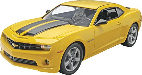 Revell 1:25 2010 Camaro SS (Chevy Camaro Model Car compare prices)