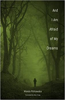 And I Am Afraid of My Dreams book downloads