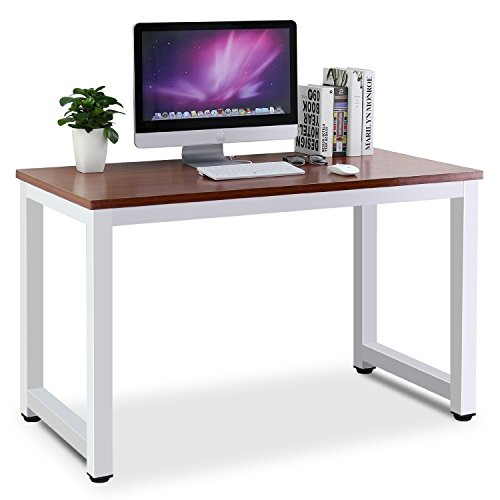 1Easylife-Simple-Style-Computer-PC-Laptop-Wooden-Desk-Workstation-for-Home-Office