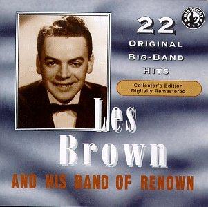 Les Brown - 22 Original Big Band Recordings (1957) - Zortam Music