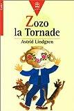 echange, troc A. Lindgren - Zozo la tornade