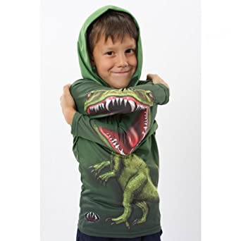 Raptor Hoodie