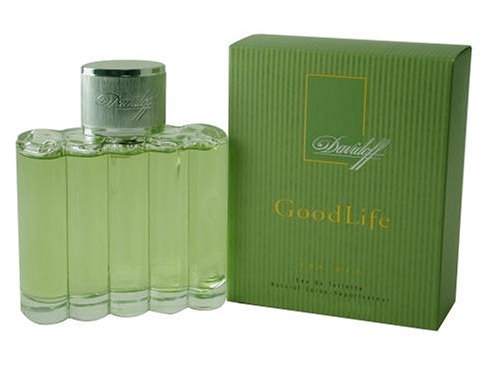 Good Life for Men by Davidoff 4.2oz 125ml EDT Spray (Good Life Cologne For Men compare prices)