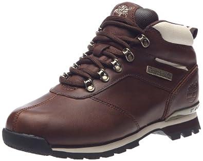 Buy Timberland Mens Splitrock 2 Hiking Boot 43566 by Timberland