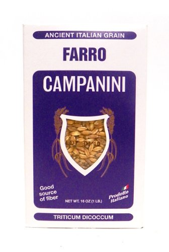 Campanini Farro Italian Grain 16 oz
