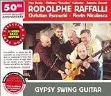 echange, troc Rodolphe Raffalli - Gypsy Swing Guitar