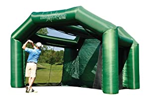 NNG Boom Room Inflatable Hitting Cage at Sears.com