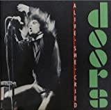 Alive She Cried by Doors [Music CD]