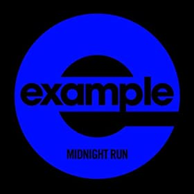 Midnight Run (Radio Edit)
