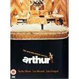 Arthur [DVD] [1981]by Dudley Moore