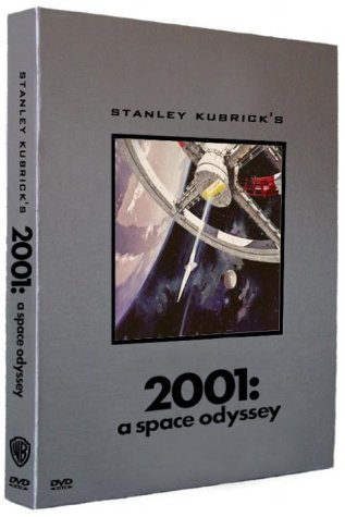 2001 : A Space Odyssey (Special Edition DVD+CD)