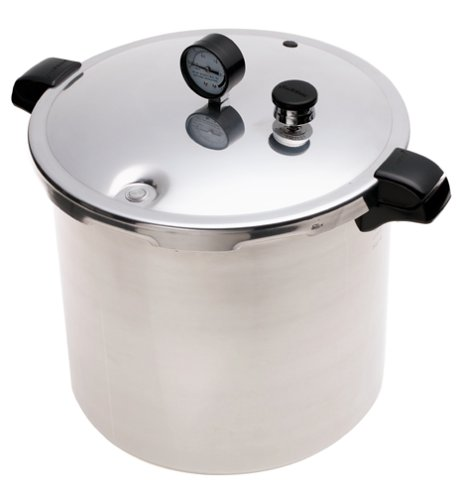 Presto 01781 23-Quart Pressure Canner and Cooker (Presto 01781 Pressure Cooker compare prices)