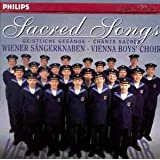 Sacred Songsby Vienna Boys Choir