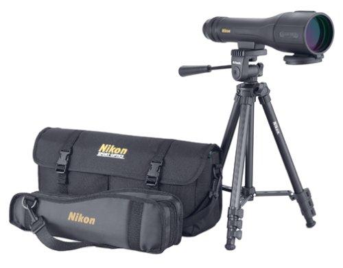 Nikon 6892 Spotter Xl Ii 16¿48 X 60Mm Spotting Scope Outfit