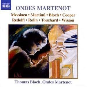 Musik für Ondes Martenot