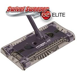 Swivel Sweeper G2 Elite - Upgraded G2 Unit - As Seen on TV