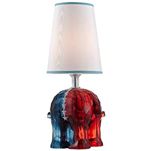 Cute Children 39 S Elephant Butt Bedroom Table And Desk Lamp