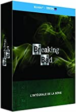 Breaking Bad : Intégrale de la série - Blu-ray + Copie Digitale [Blu-ray] [Édition Collector]