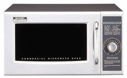Microwave Oven, 0.95 cu ft, 1000 Watt