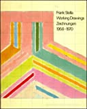 Frank Stella: Working drawings, 1956-1970 = Zeichnungen (German Edition) (3720400093) by Stella, Frank