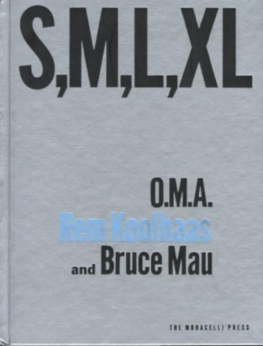 S M L XL: Second Edition