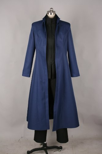 Size XL-Large Fate Zero Kirei Kotomine Cosplay Costume