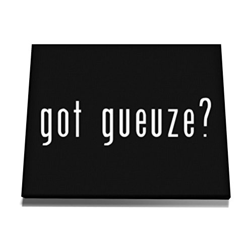 teeburon-got-gueuze-canvas-wall-art-12-x-8-inch