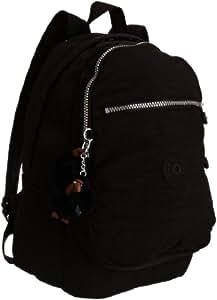 Kipling Casual Daypack Clas Challenger, Black, K15016