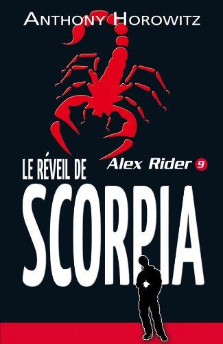 Les Aventures d'Alex Rider (9) : Le Réveil de Scorpia