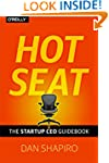 Hot Seat: The Startup CEO Guidebook