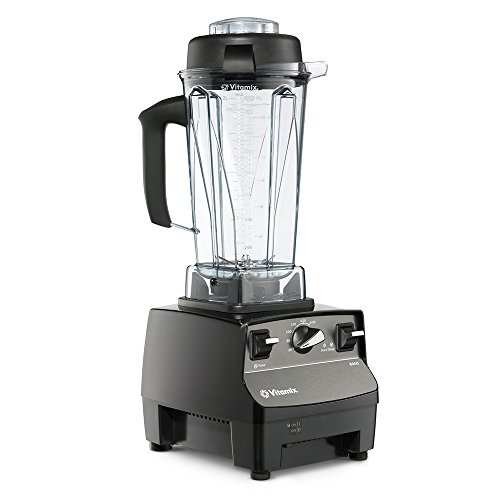 Cheapest Prices! Vitamix 56724 Certified Reconditioned 6000 Blender, Black