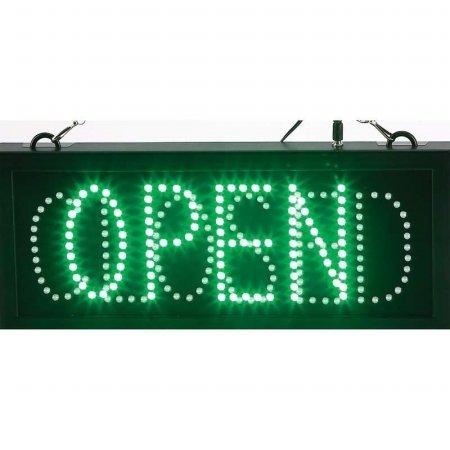 Open/Closed Program Led Sign