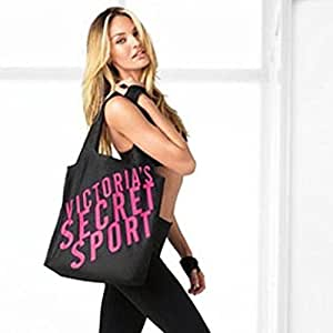 victoria secret sport bag tasche beutel tote neu beauty. Black Bedroom Furniture Sets. Home Design Ideas