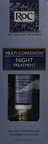 RoC, Retinol Correxion, Night Treatment, 1 fl oz