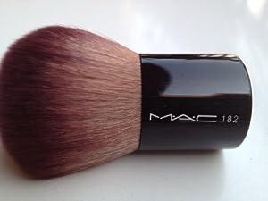 MAC Foundation Finish brush 182 Goat Hair