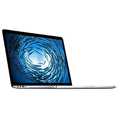 Apple MacBook Pro MJLT2HN/A 15-inch Laptop (Core i7/16GB/512GB/AMD Radeon R9 M370X with 2GB)