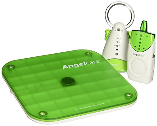 Angelcare AC601 Movement Sensor and Sound Monitor - 1