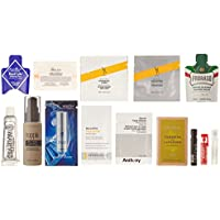 Men's Luxury Grooming Box + $19.99 Amazon Credit