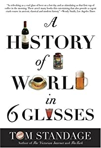 Cover of &quot;A History of the World in 6 Gla...