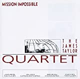 Easy Time - The James Taylor Quartet