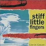 BBC Radio 1 Live in Concert Stiff Little Fingers