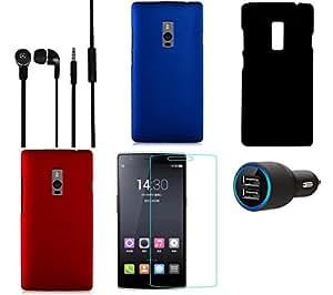 NIROSHA Mobile Combo for OnePlus 2 - 1P2-CC-BHP-BHBC-KHBC-MHBC-TG