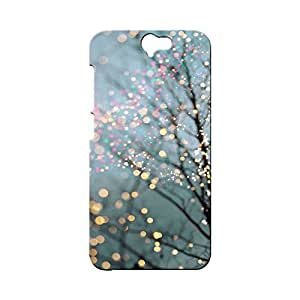 G-STAR Designer Printed Back case cover for HTC One A9 - G0213