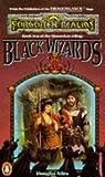 Black Wizards (0140111387) by Douglas Niles