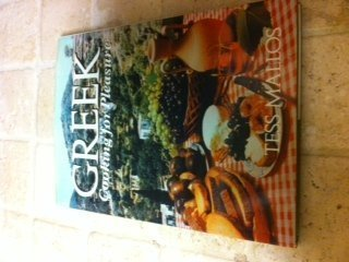 Greek cooking for pleasure by Tess Mallos