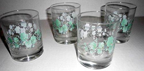 Corelle Impressions 12.5 Oz. Callaway Glasses, Set of 4 (Corelle Callaway Glasses compare prices)