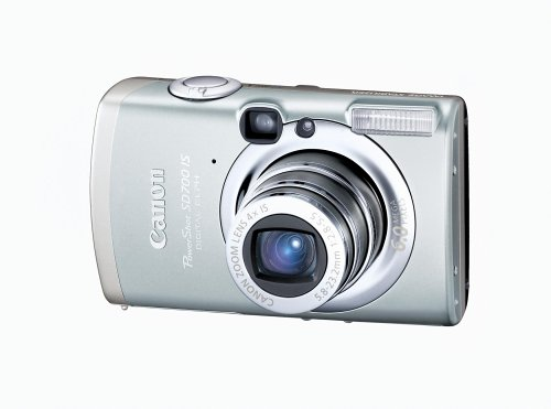 Canon PowerShot SD700 IS