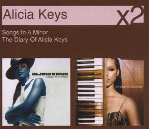 Alicia Keys - Alicia Keys - Songs In A Minor - Zortam Music