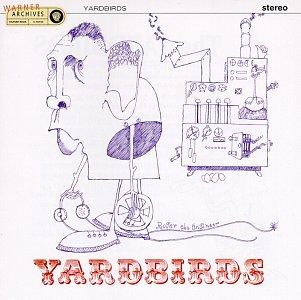 The Yardbirds - Beckology Disc 1 - Zortam Music